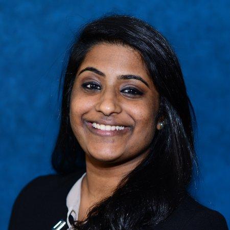 Pavithra Chidambaram