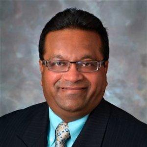 Jitu Shah
