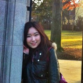 Cassidy Hanbing Dou