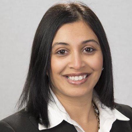 Julie Parikh