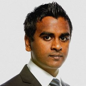 Anand Mathivanan