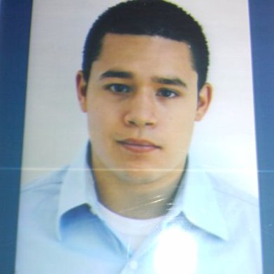 Chris Palacios