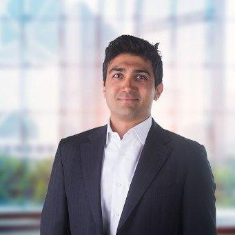 Mehdi Marc Asghari