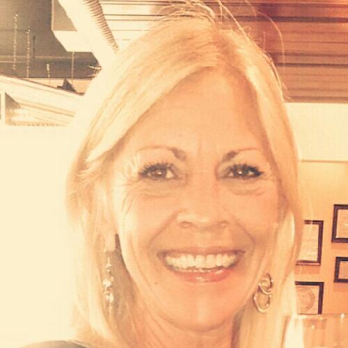 Donna Jill Hughes