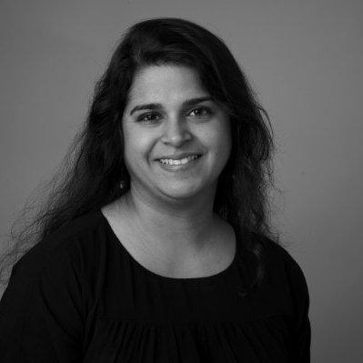 Natasha Homji, Ph.D.
