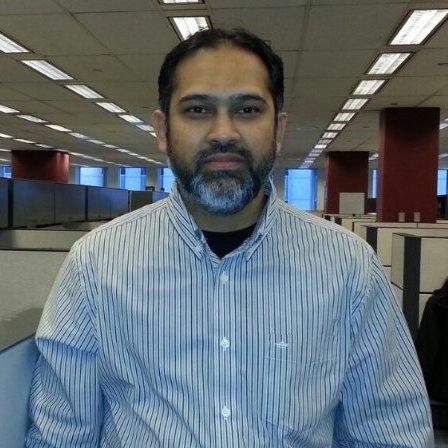 Irfan Khuddus