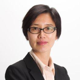 Lily Lihua Gu, CFA