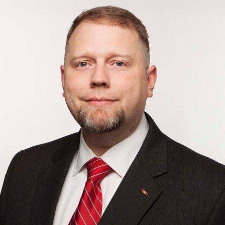 Jeffrey C. Jones, MBA