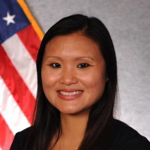 Carmen Chang, MPA