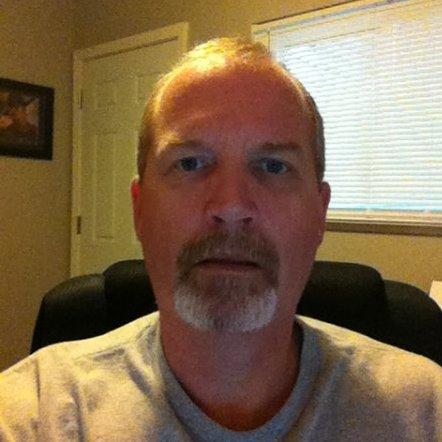 Shawn O'Halloran, RHIT