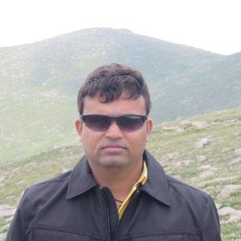 Mihir Behera