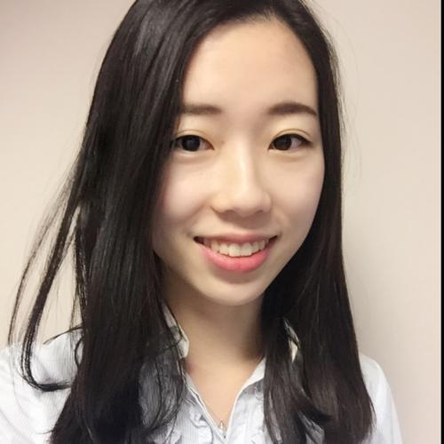 Yiyin(Berry) Wu