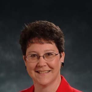Mary Ellen Rowan