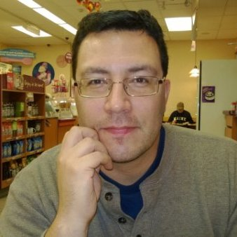 Gregory Fuente