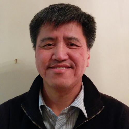 Colin Zhao