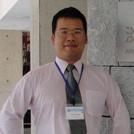 Yi-Chin Chen