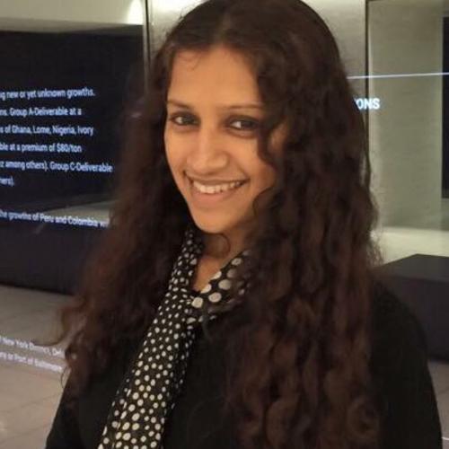Praveena Kesavan Banerjee