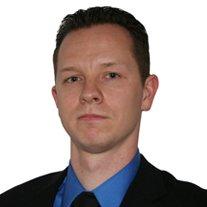Chris Kackert, CPA