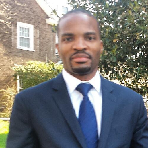 Emeka Nwaneshiudu, PMP