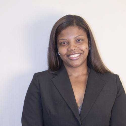 Latoya Bellamy, PHR