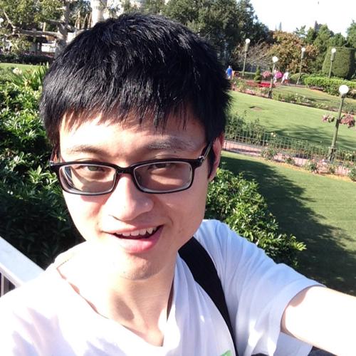 Nick (Rong) Zhang