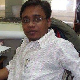 Saswata S Sarkar