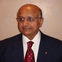 Ashwin Parikh