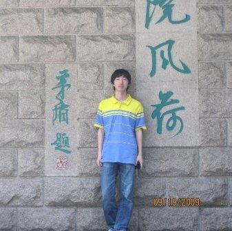 Jijie Huang