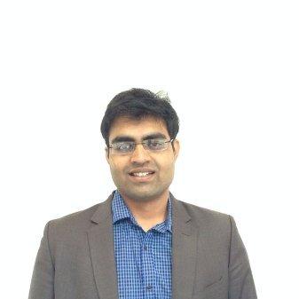 Smaran Raghav Balaji