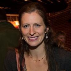 Sarah Fogleman