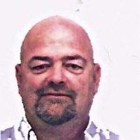 Steve Glanville