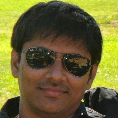 Jitendar Rao