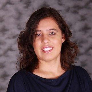 Cristina Arenaz
