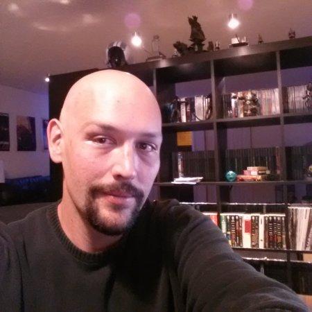 Jesse Lange