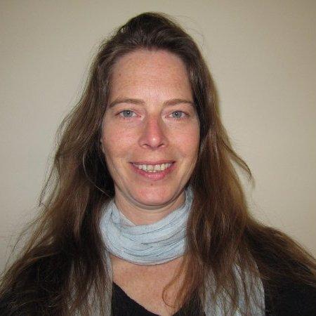 Karin Ashenden