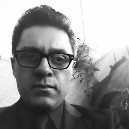 Jose R. Lopez, M.A.