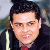Ajit Minhas