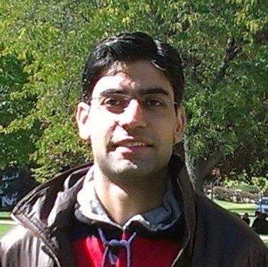 Ayush Bhat