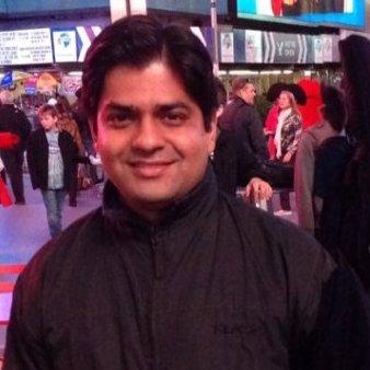 Anubhav Parashar