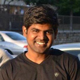 Narayanan Ravi