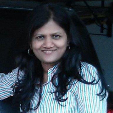 Sangeetha James