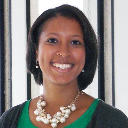 Rochelle Robertson
