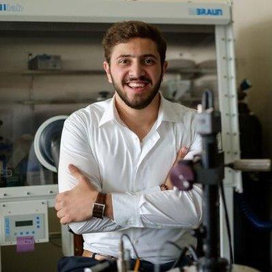 Abdulmalik Obaid