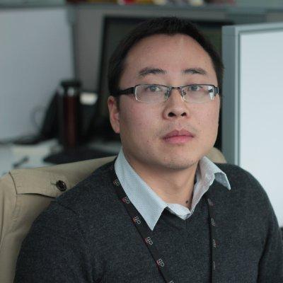 Xinyong Zhou