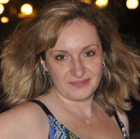 Anna Reznikov