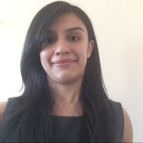 Lorena Contreras