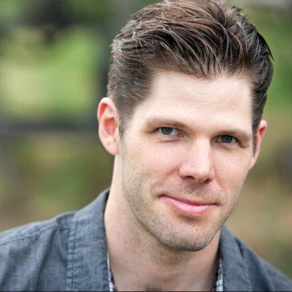Brett Maughan