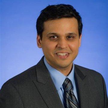 Harshal Parikh