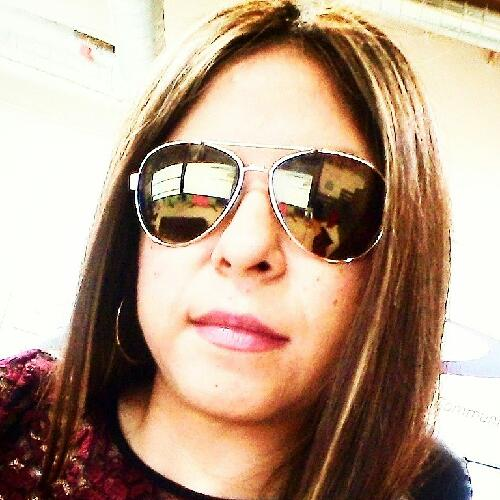 Cynthia Rangel