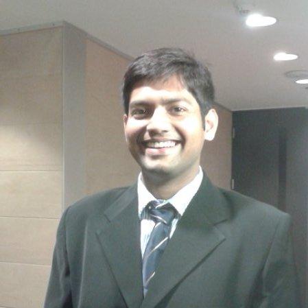 Arpan Kumar Ghosh